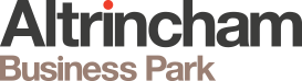 Altrincham Business Park Logo